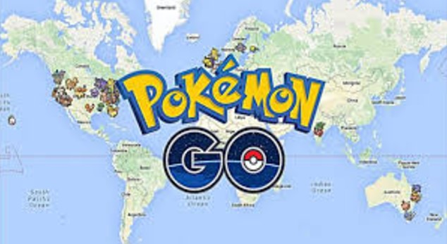 PokeVision App Apk Free Download Latest Version for Android