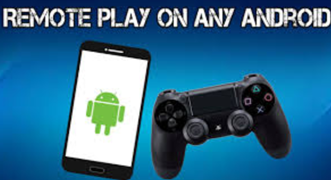 Ps4 Remote Play Android Apk 2017 Free Download