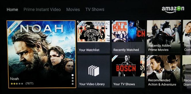 Amazon Instant Video Download