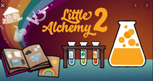 Little Alchemy 2 Cheats Codes