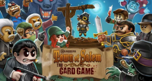 Town of Salem Cheats Codes and Hack Trick