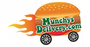 Munchys Delivery App