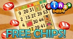 Bingo Bash Chips and Coins