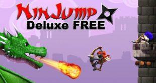 download NinJump Deluxe for android
