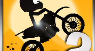 Stick Stunt Biker 2 for Android