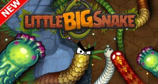 little big snake hack